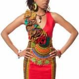 african fashion styles dresses‏ for 2016