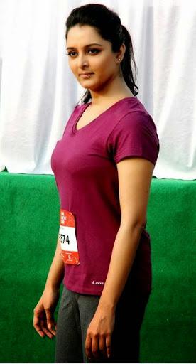 Manju Warrier Body Size