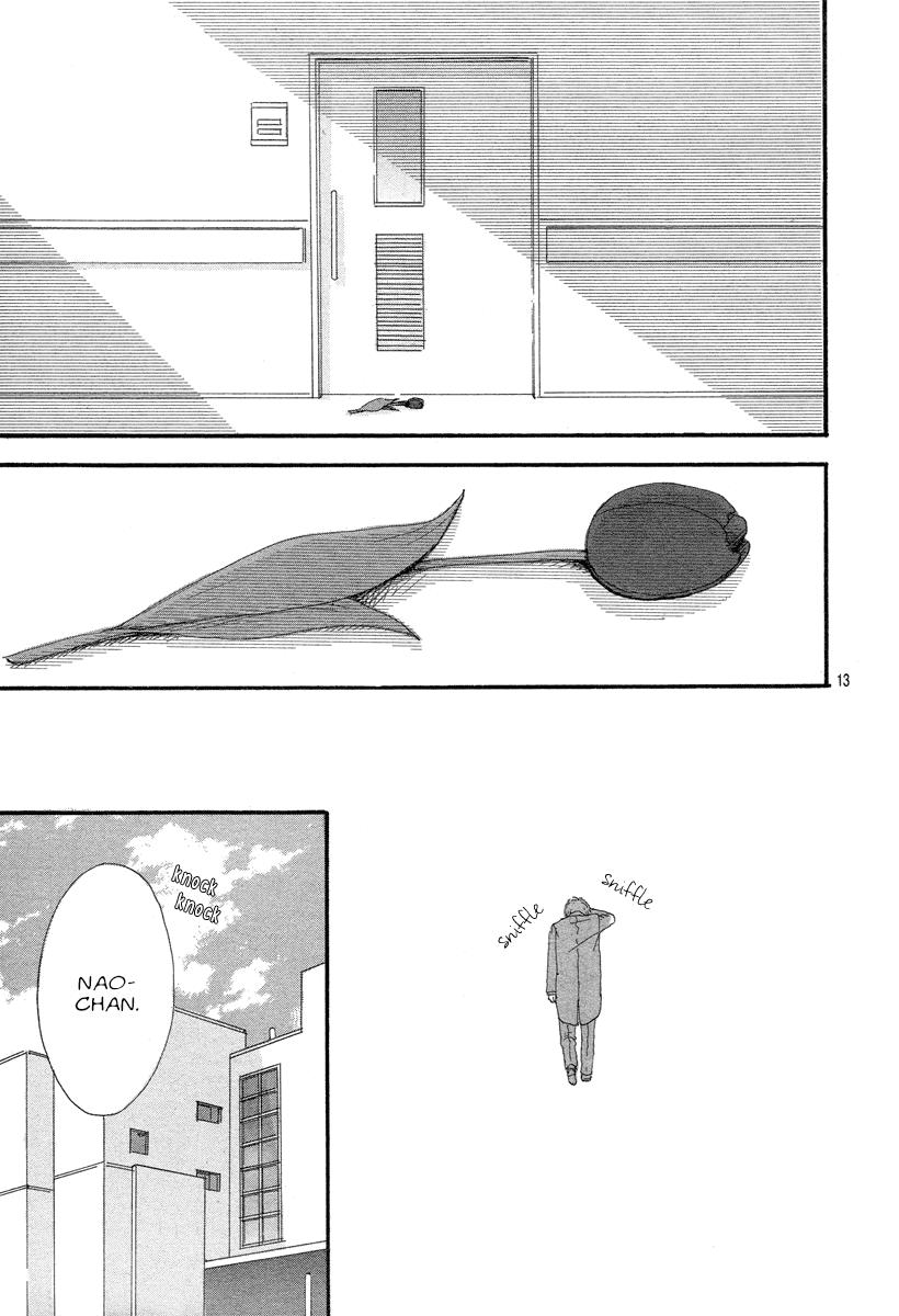 Makka na Tulip wo Kimi ni: Chapter 01 - Page 14