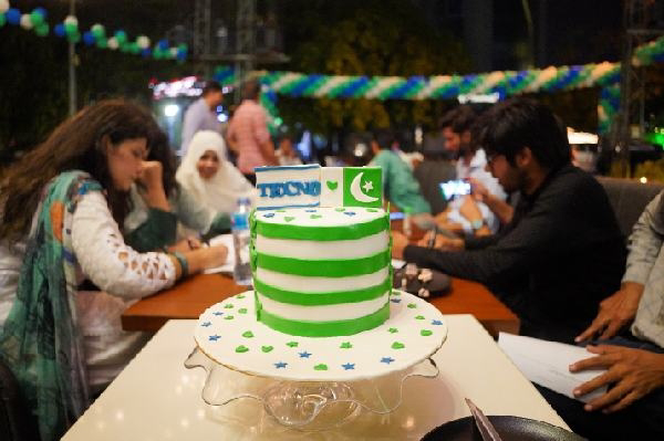 Together We Can TECNO celebrates Independence Day with its fans