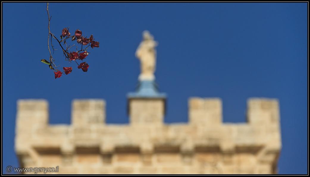 Здесь и там | LookAtIsrael.com - Фотографии Израиля и не только...