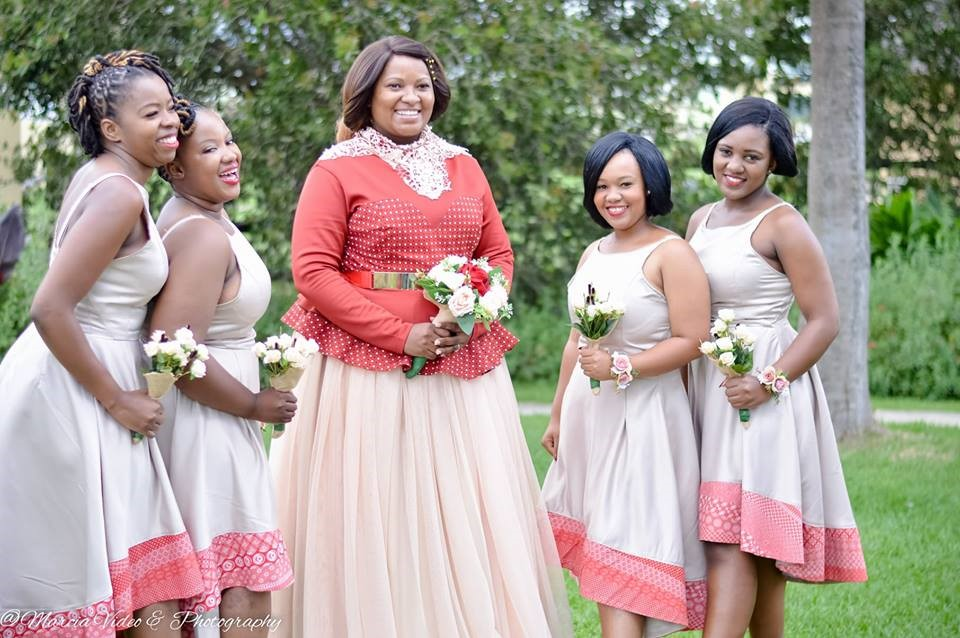 SOUTH AFRICAN TRADITIONAL DRESSES 2019 COME AND SEE