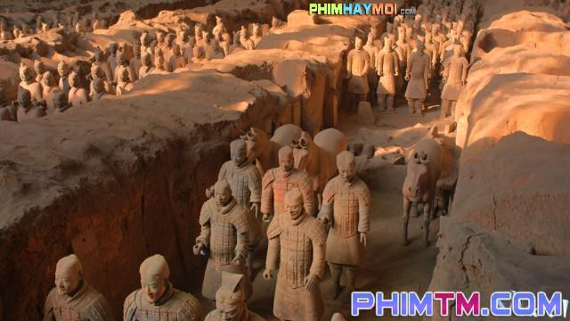 Xem Phim Bí Ẩn Trung Hoa Cổ Đại - Mysteries Of Ancient China - phimtm.com - Ảnh 2