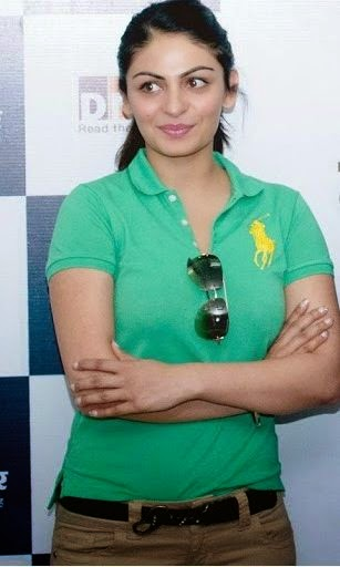 Neeru Bajwa Measurement