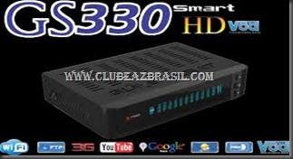 GLOBALSAT GS 330