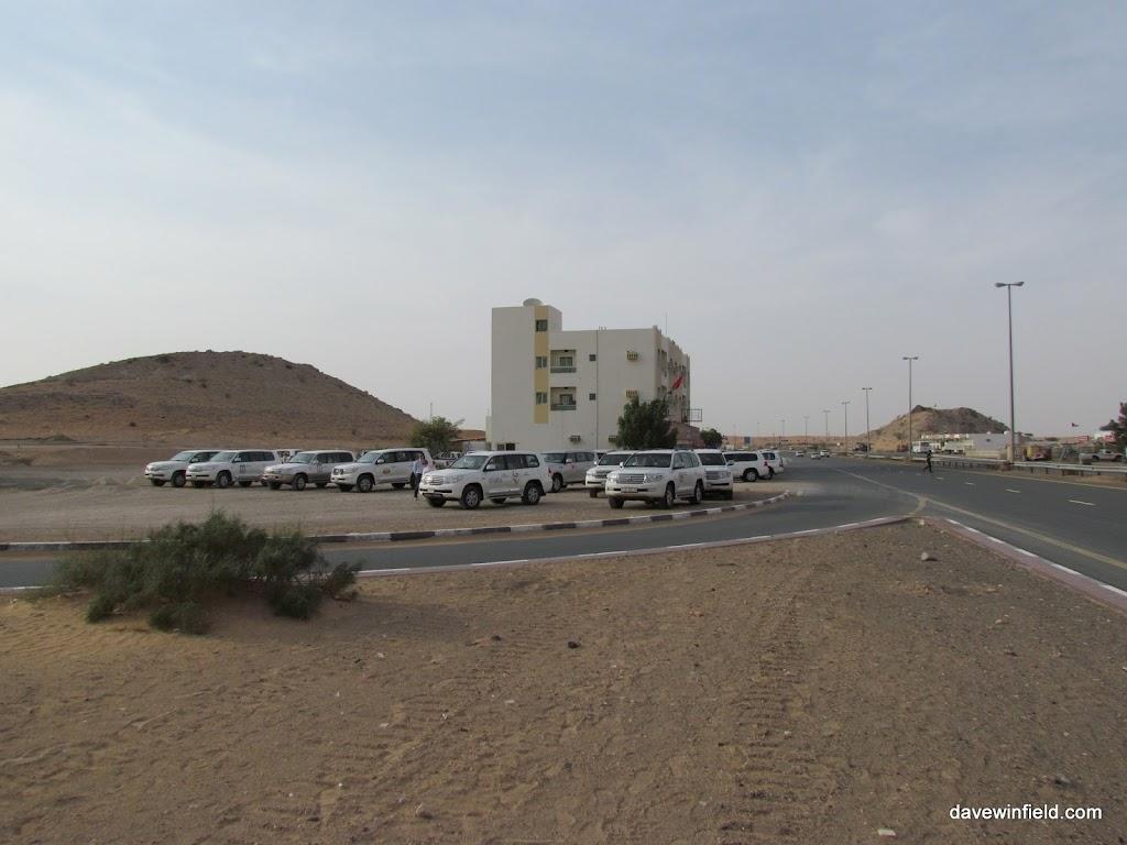 0030Dubai Desert Safari