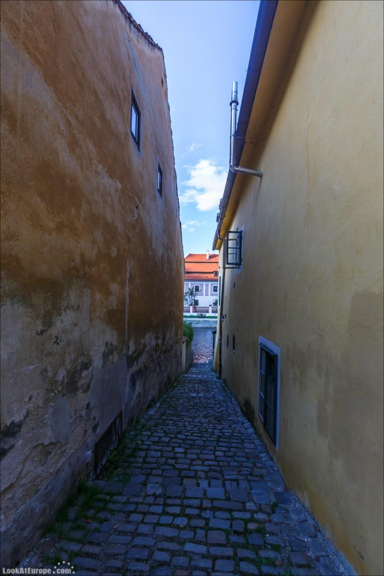 LookAtEurope.com - Фотогалоп по Европе. Чехия, Германия, Голландия. Чески Крумлов
