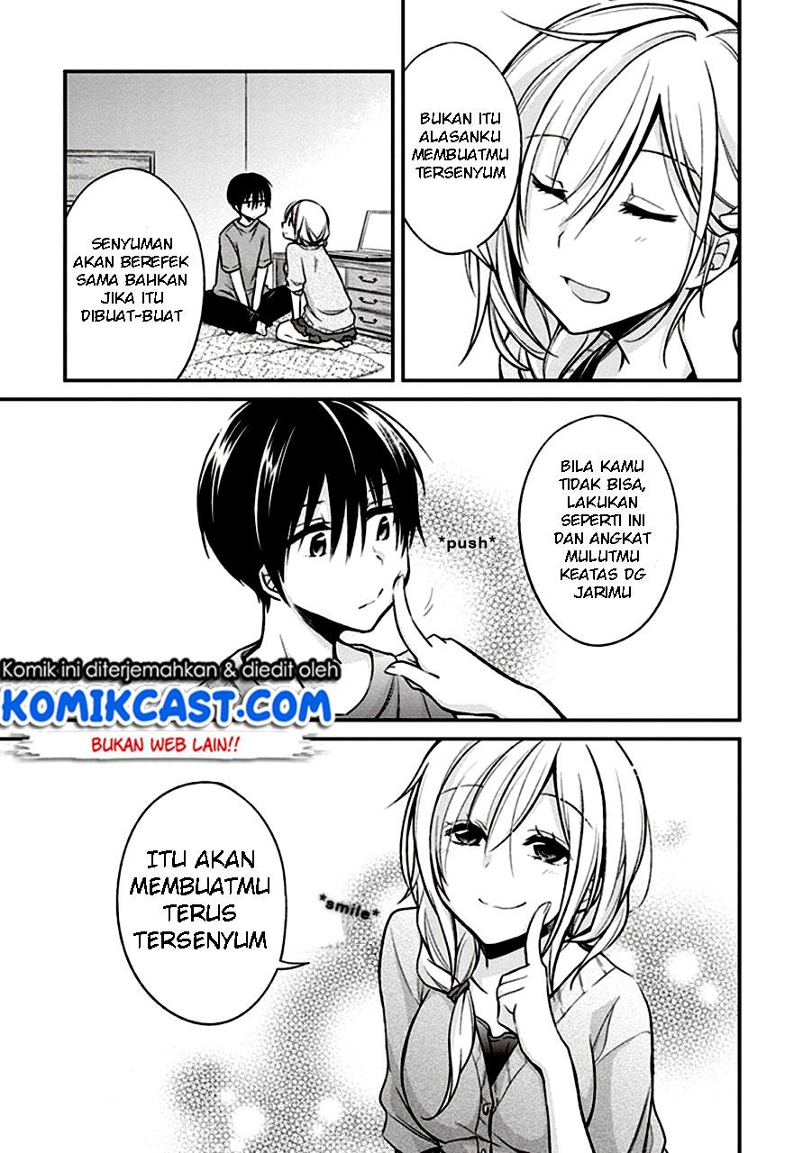 Koi To Utatane: Chapter 08 - Page 10