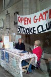 Open Gate Stroke Club