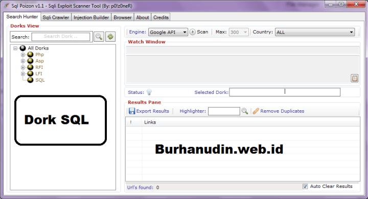 SQL Poizon