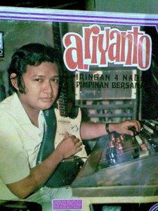 Biografi A. Riyanto