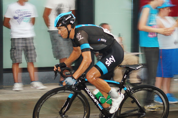 Richie Porte