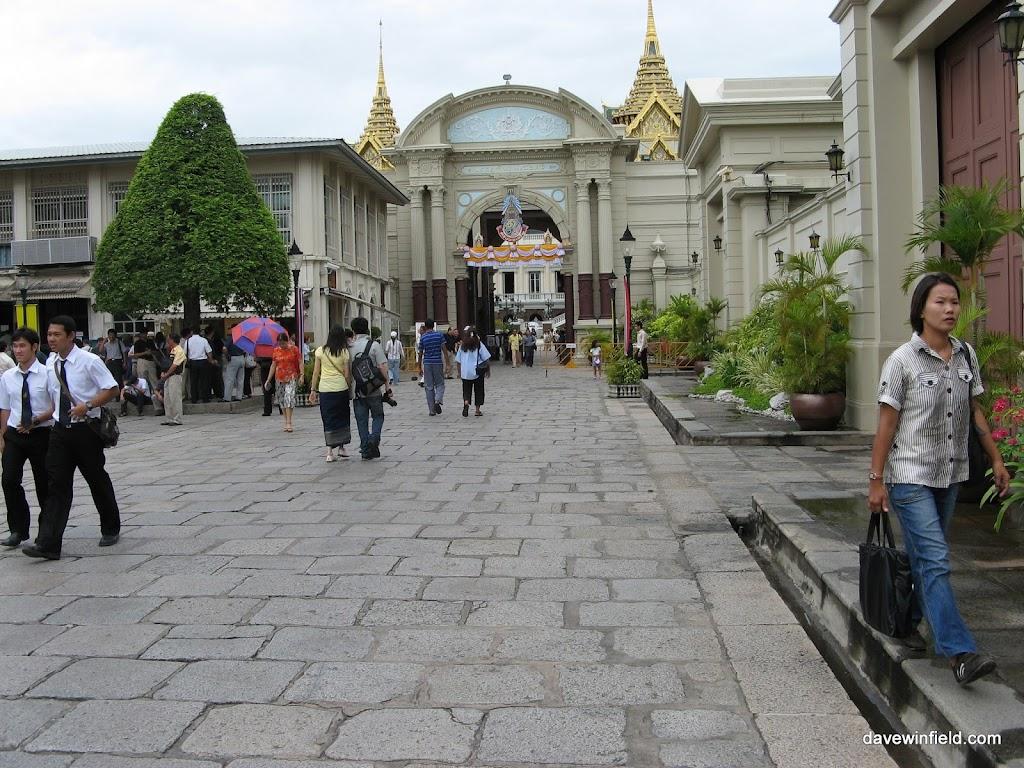 0040Temple in Bangkok