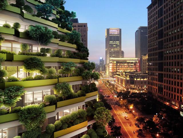 # 陶朱隱園:世界級的超級豪宅就在台灣!! 11