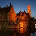 Bruges by Night_Karen Reilly.JPG
