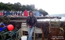 Tobermory Dock