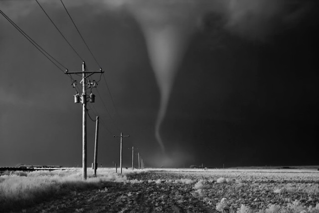 Mitch Dobrowner New Photographs of Storms