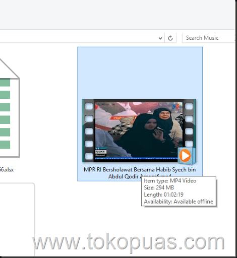 cara burning dvd agar file bisa di baca di video player