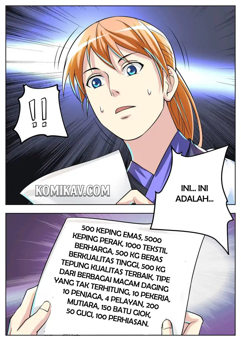 The Top Clan Leader In History: Chapter 44 - Page 10