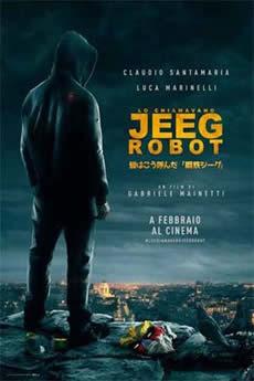 Baixar Filme Meu Nome é Jeeg Robot (2016) Dublado Torrent Grátis