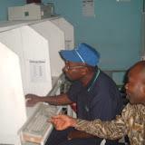 IT Training at HINT - DSCF0131.JPG
