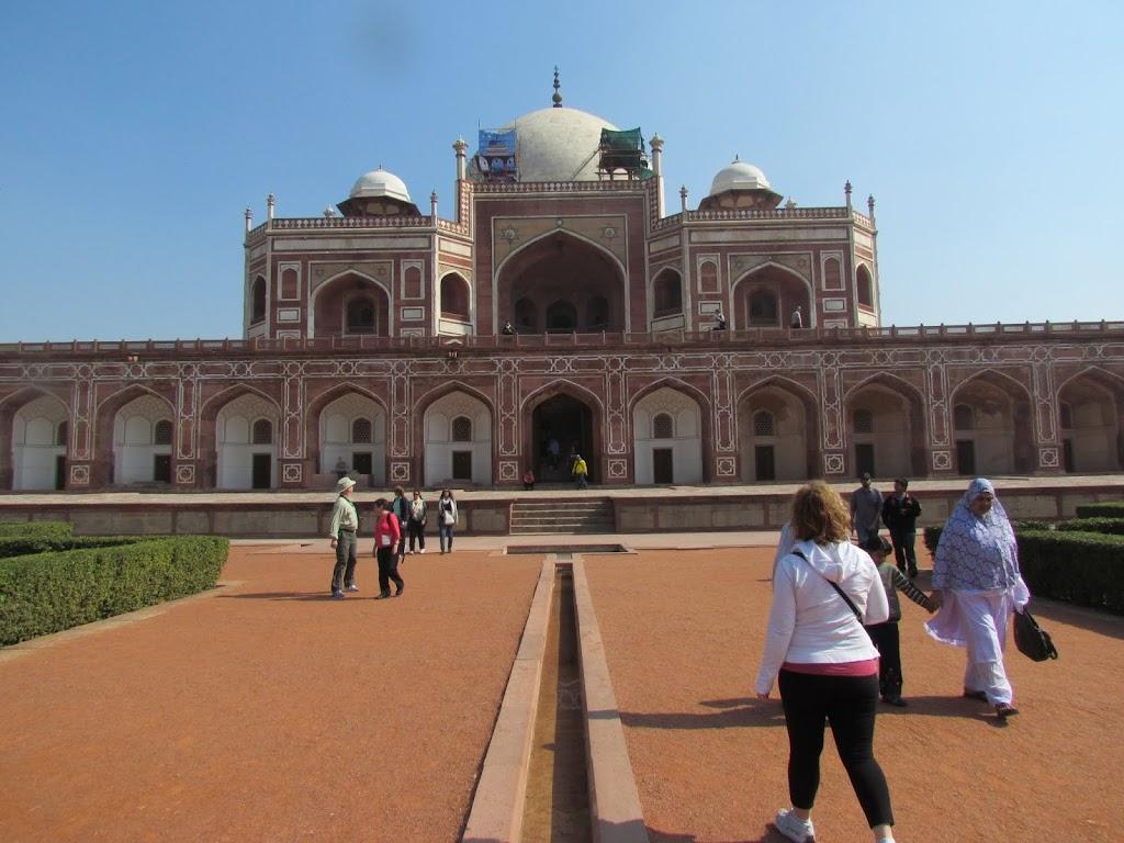 950Humayuns Tomb