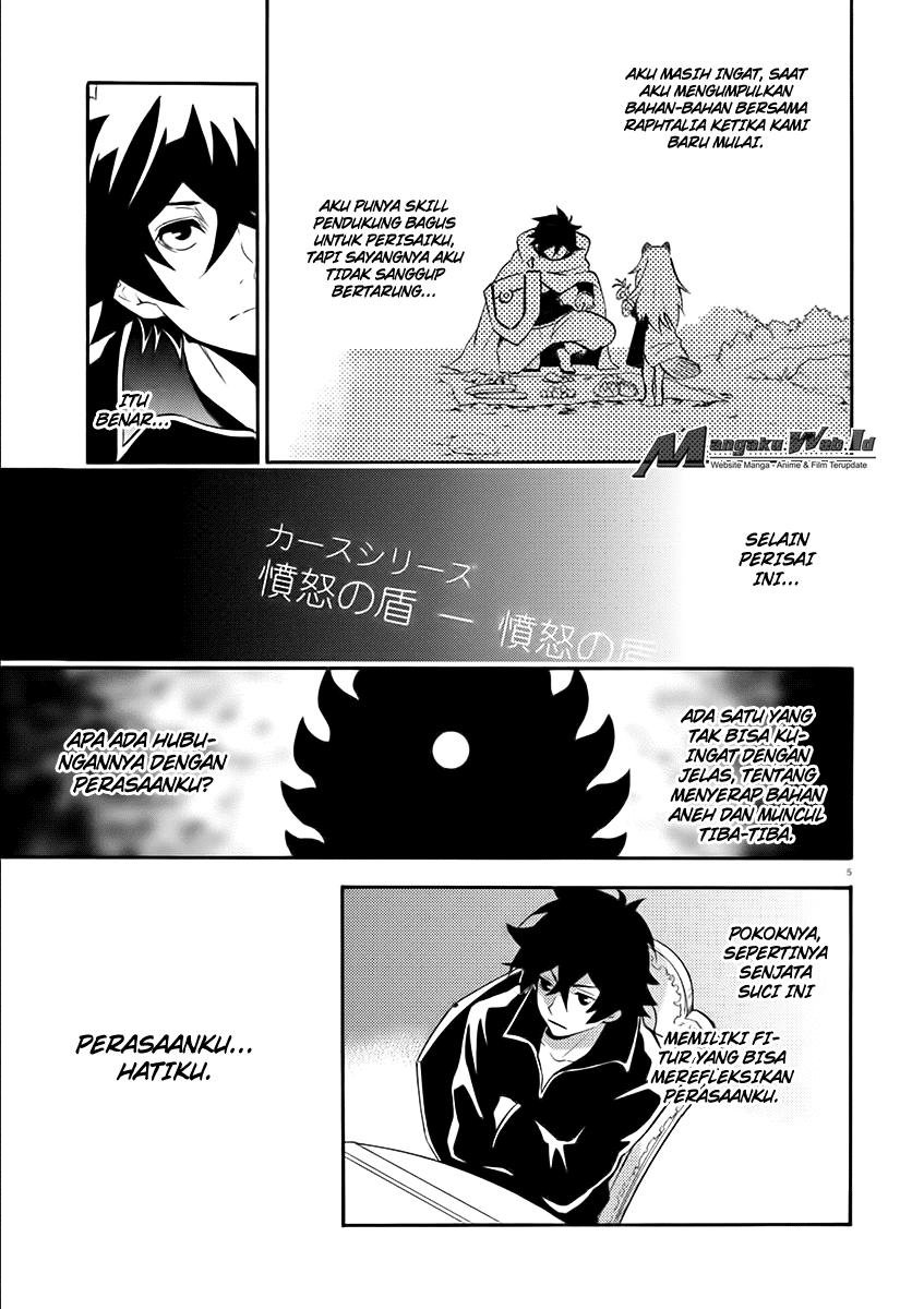 Tate no Yuusha no Nariagari: Chapter 34 - Page 6