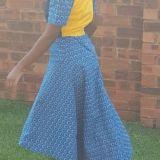Shweshwe Dresses 2016 New Style