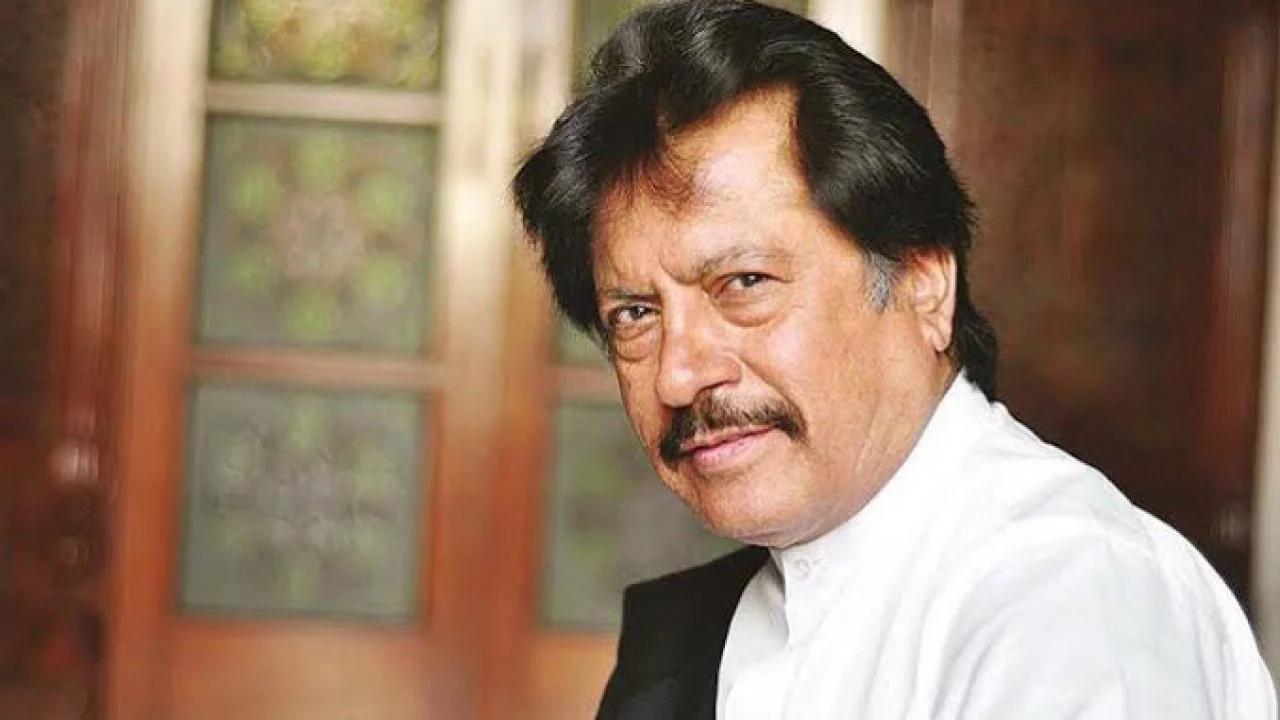 Legendary Singer Ataullah Khan Issa Khelvi Death New Vent Viral which Turned to be Fake