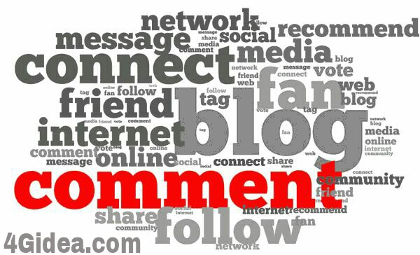 tips Of Blog Commenting To Increase Traffic to your blog