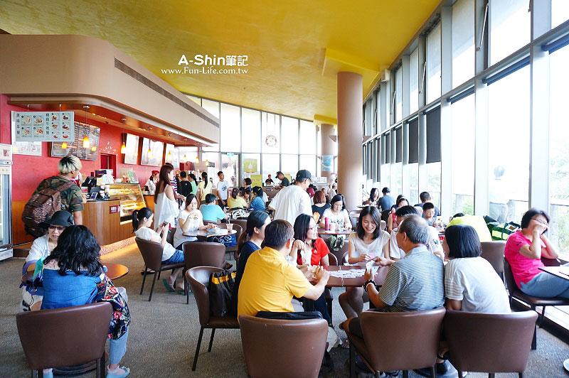 宜蘭頭城海景伯朗咖啡館26