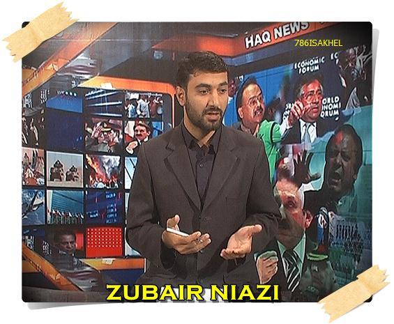 ZUBAIR NIAZI