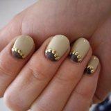 easy nail art for short nails 2015 2016