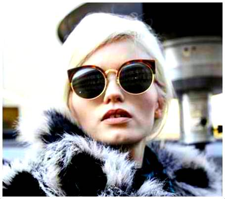 Chic Leopard Shades Sunglasses