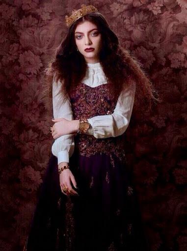 Lorde Photos