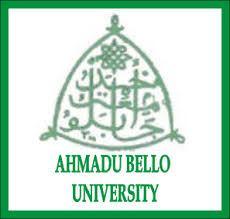 Ahmadu Bello university Official Logo