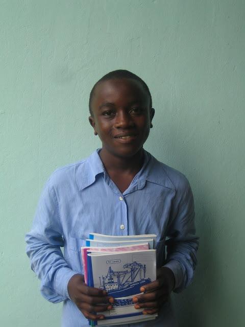 Gabriel Ningcho Ndong, Government Billingual High School Buea