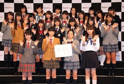 欅坂46(けやきざか)の一期生メンバーの画像11