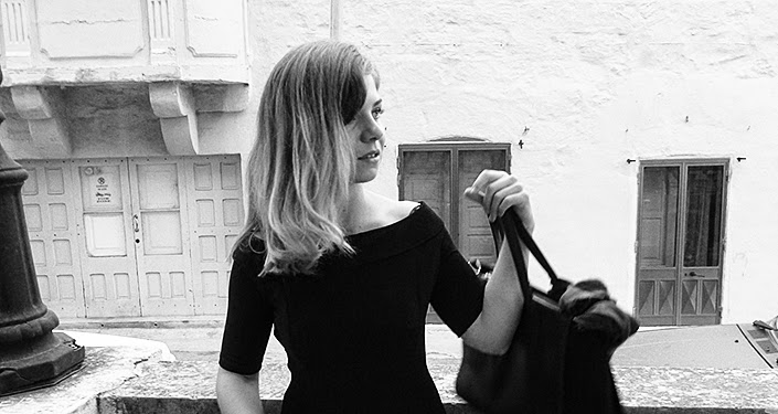 fashion inspiration, Suite Blanco, little black dress, outfit ideas
