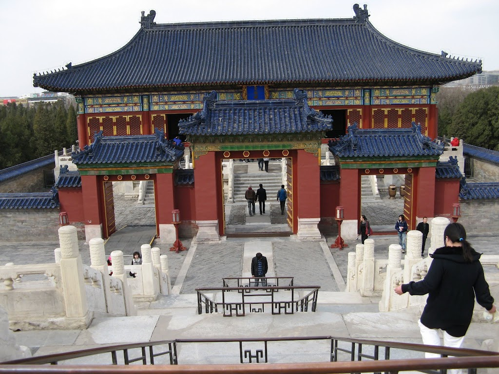 0820The Temple of Heaven