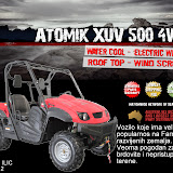 ATOMIK  -  4WD