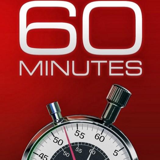60 minutes full broadcast