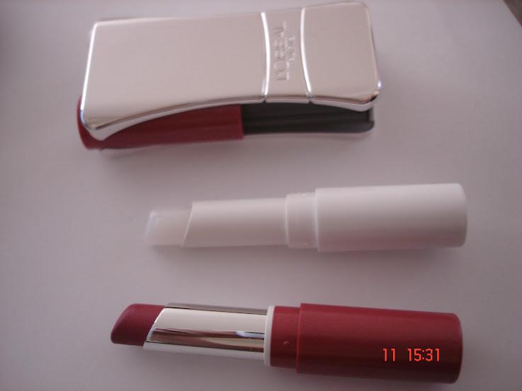 Loreal Infalible Neverfail Lipstick
