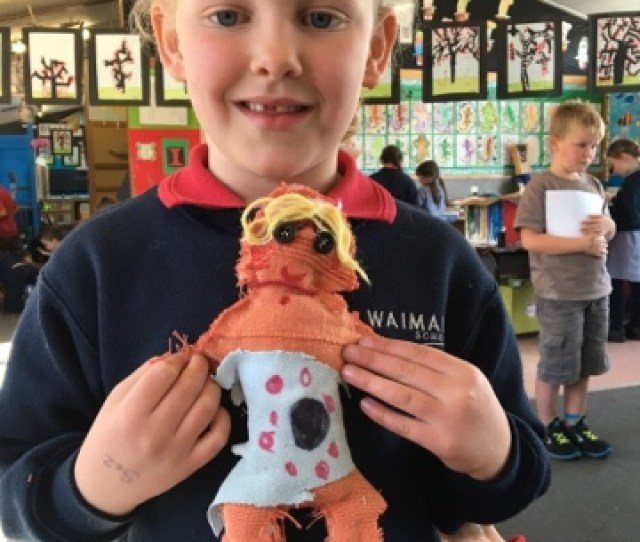 Lucy You Showed Lots Of Perseverance Throughout Your Project And Worked Hard To Think Of Lots Of Interesting Details To Add A Real Quality Project