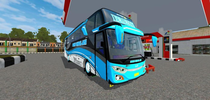 Update JetBus 3+ SHD Voyager, JetBus 3+ SHD Voyager Mod, JetBus 3+ SHD Voyager Mod for BUSSID, JetBus 3+ SHD Voyager Mod BUSSID, Mod JetBus 3+ SHD Voyager, Mod JetBus 3+ SHD Voyager BUSSID, SGCArena, BUSSID Mod,