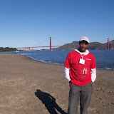 IVLP 2010 - Volunteer Work at Presidio Trust - 100_1398.JPG
