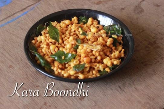 Kara Boondhi1