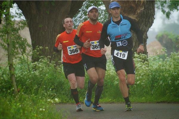 Dwars door de Zilten 2013 - 14 km - Marnix Verlinde