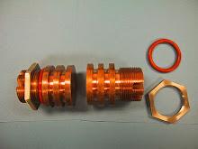 EAF Hot Spots Copper Slag Retention