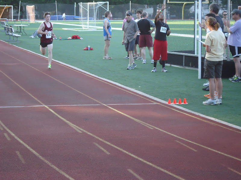 June 27 All-Comer Track at Princeton High School - DSC00154.JPG